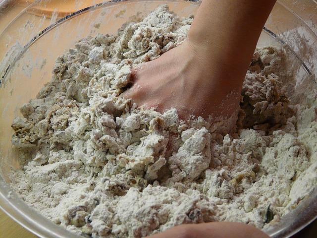 Uštipci od pirinča i sira
