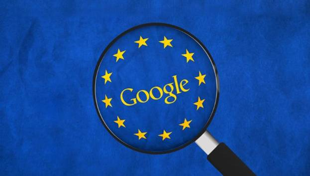 Evropa tužila Google!