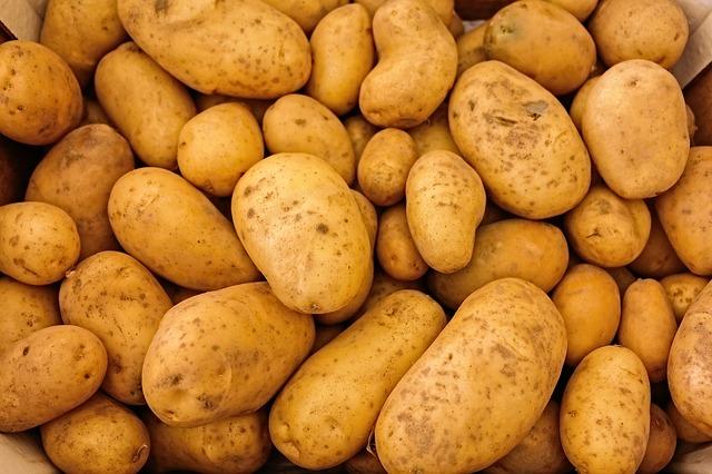 Pohovan krompir