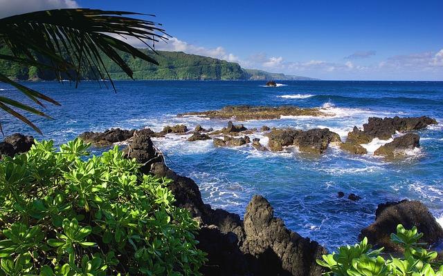 Pored vulkana, ovo ostrvo krije mnoga iznenađenja… (foto)