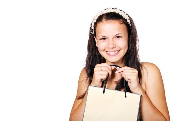 Isprobajte odeću pre kupovine!