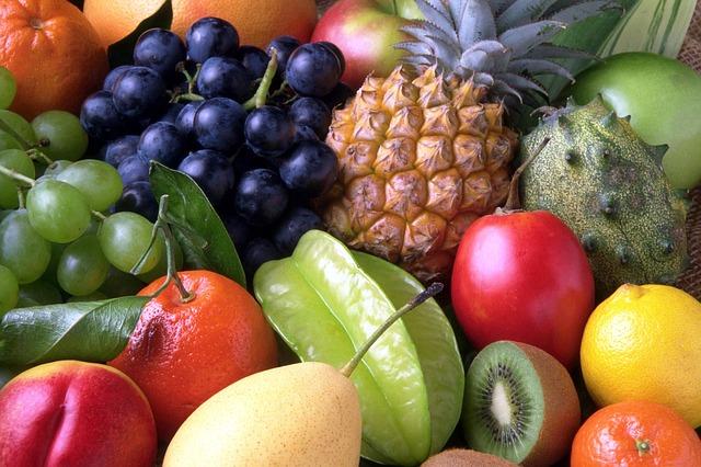 Sve o voću