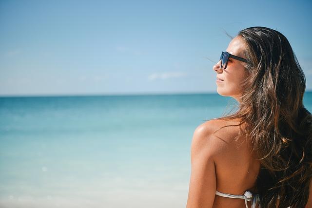 Sunce i rak kože
