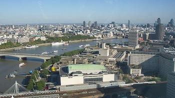 London povratio krunu vodećeg svetskog finansijskog centra