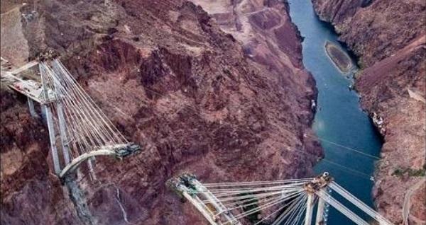 Foto: Bridge Det Construccion