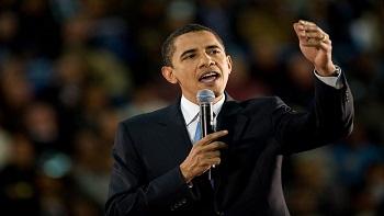 Otkrivene porodične tajne Baraka Obame