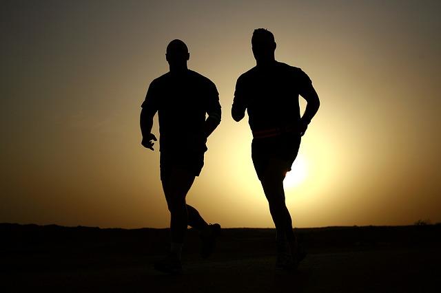 Sport i infarkt