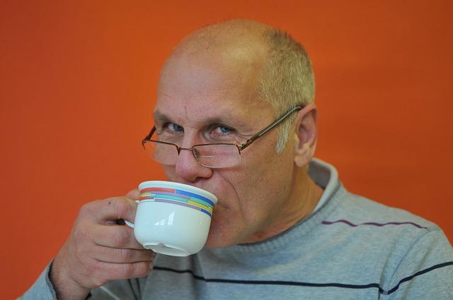 Kafom protiv raka prostate