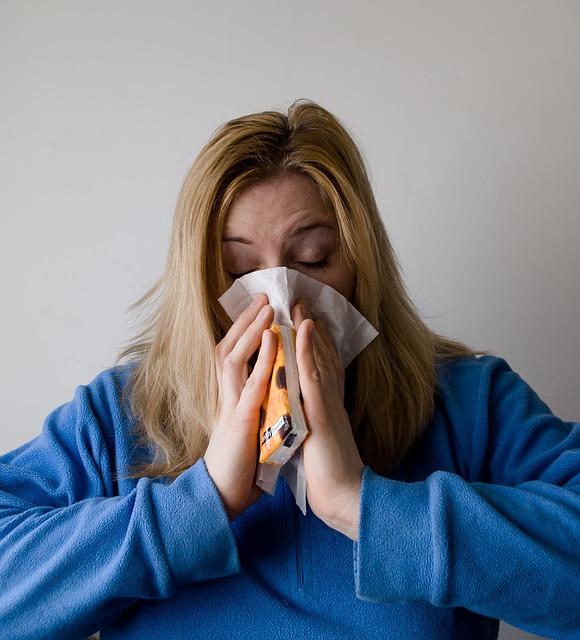 Alergija – opasna po život