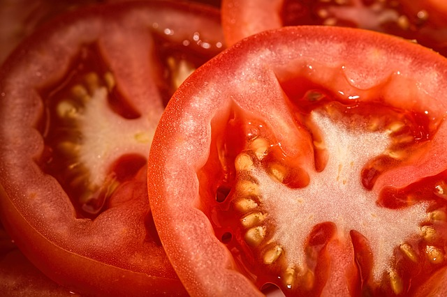 Paradajz je muško povrće