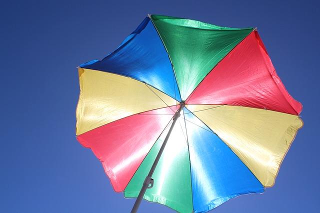 Zaštita od UV zraka