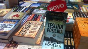 Foto: Krstarica