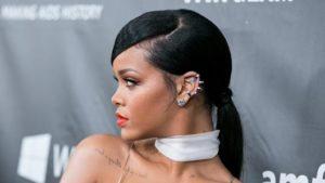 Foto: Twitter/Rihanna