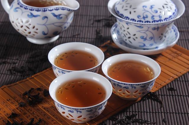 Oterajte nervozu i uznemirenost čajem