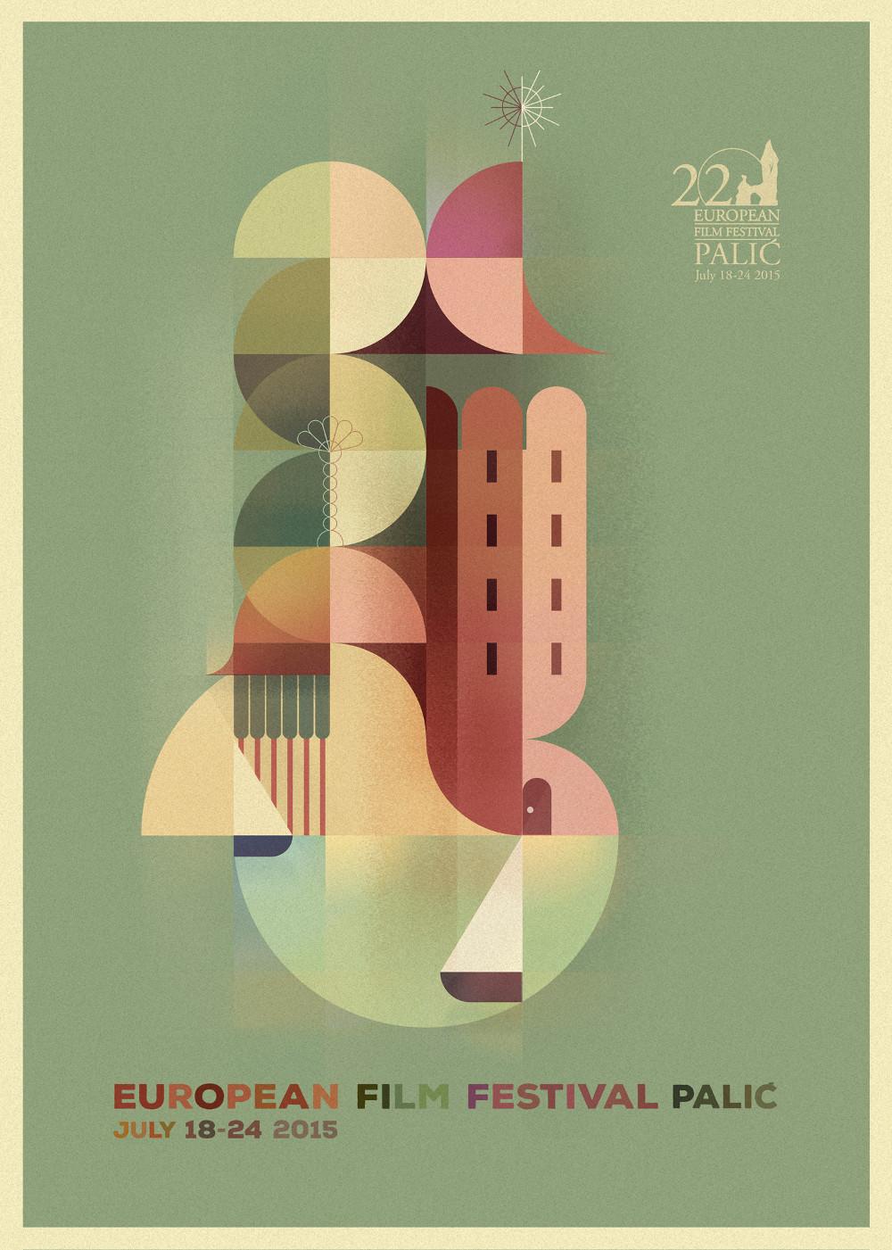 22. Festival evropskog filma Palic_