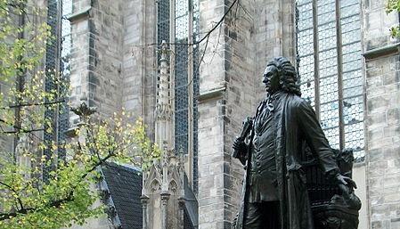 Johan Sebastijan Bah – 265 godina od smrti
