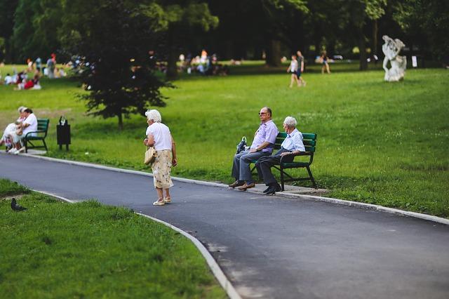 Šta sprečava zaboravnost starijih?
