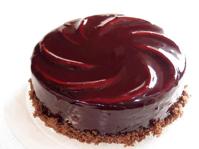 Čokoladna plazma torta