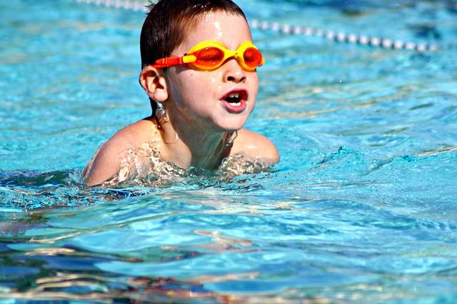 Voda u bazenima je zagađena i opasna!