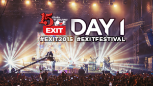 Foto: Facebook/Exitfestival