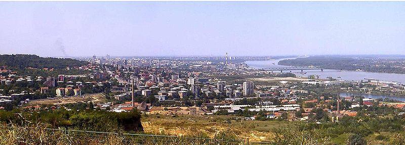 "Holanđani prodali ""Belgrade Plazu"" na Karaburmi Izraelcima"