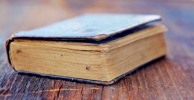 Nikad nije kasno: Vratio knjigu biblioteci posle 49 godina