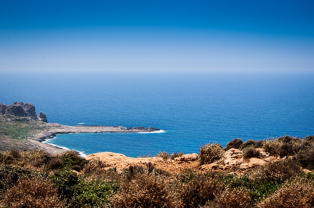 Ostrvo neobične lepote