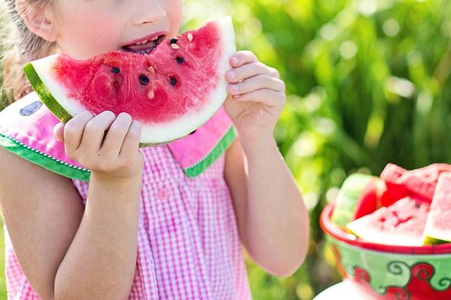 Pobedite vrućinu: Jedite ove namirnice