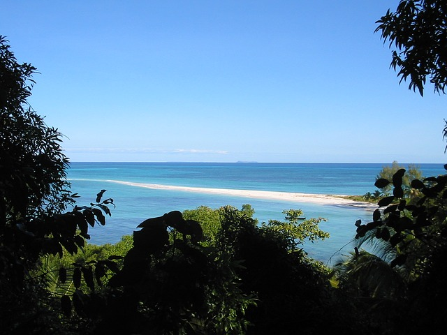 Madagaskar – neka druga Afrika