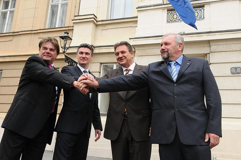 Hrvatska prelomila – izlazi iz Arbitražnog sporazuma