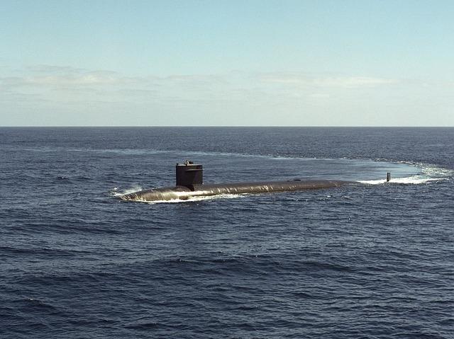 Požar u ruskoj podmornici, poginulo najmanje 14 mornara