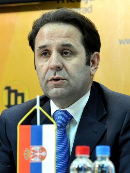 Lajić: Osam ponuda za Telekom, do ponedeljka uži izbor