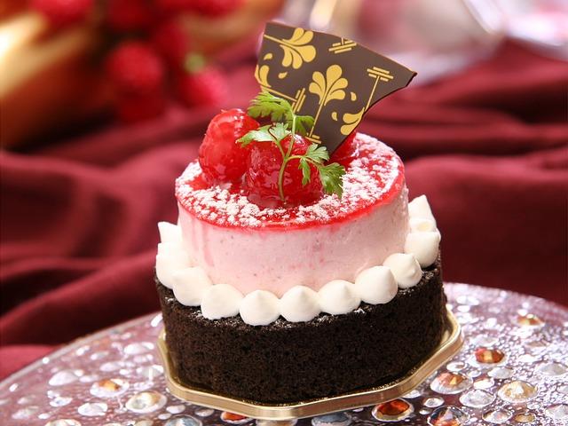 Mocart torta