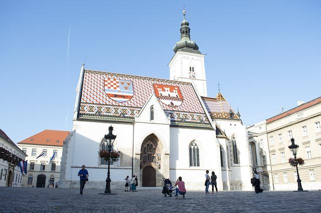 Zagreb: Kamenjem na učenike Srpske pravoslavne gimnazije