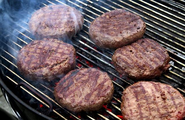 """Vegetarijanci ne mogu da odole mesu kada su pod """"gasom"""""""