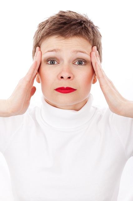 Nedostatak vitamina B može pojačati migrenu do 300 puta!