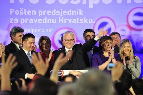 Josipović: Oluju slaviti uz pruženu ruku drugoj strani
