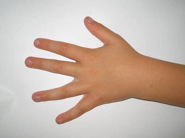 Masirajte ovu tačku na ruci i desiće se nešto NEVEROVATNO