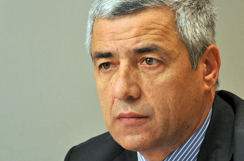 Oliver Ivanović počeo štrajk glađu
