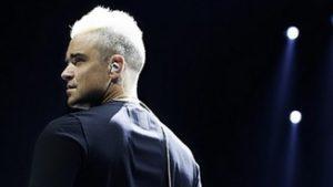 Foto: Twitter/Robbie Williams