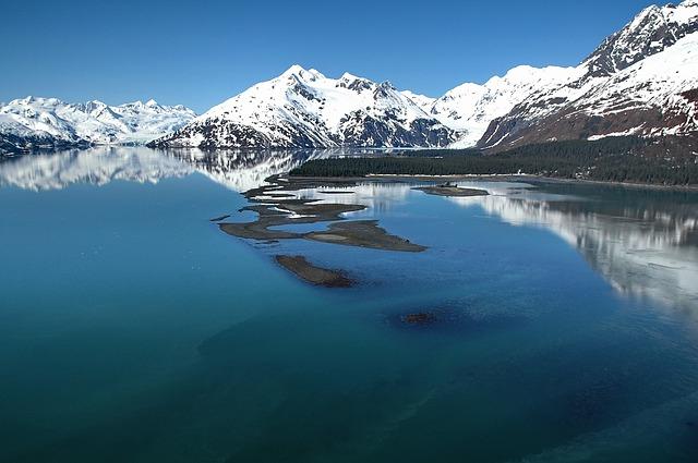 Aljaska – raj za avanturiste