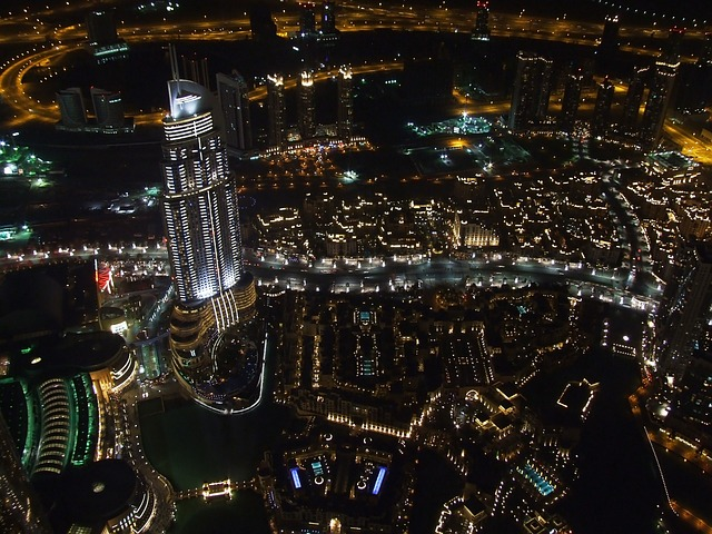 Dubai – simbol luksuza