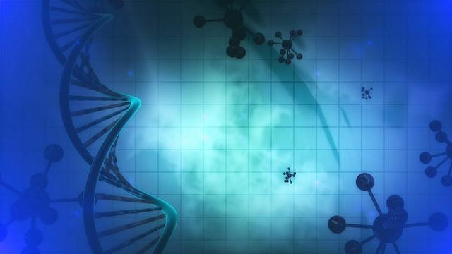 Program za dekodiranje gena