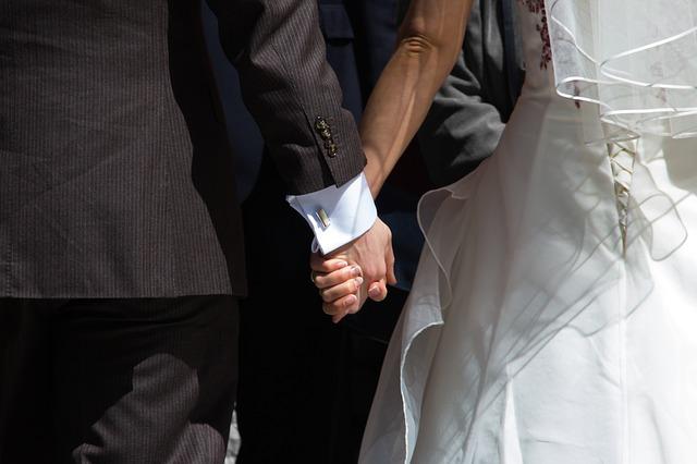 Problemi u bračnim vezama