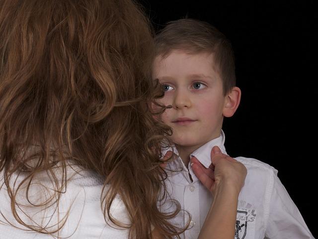 Kako otkriti detetu porodičnu tajnu?
