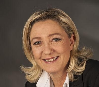 Marin Le Pen: Organizovala bih referendum o izlasku iz EU