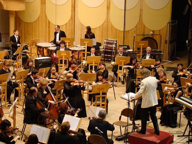 Bavarski kamerni orkestar večeras na Bemusu