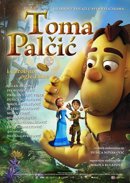 TOMA PALCIC
