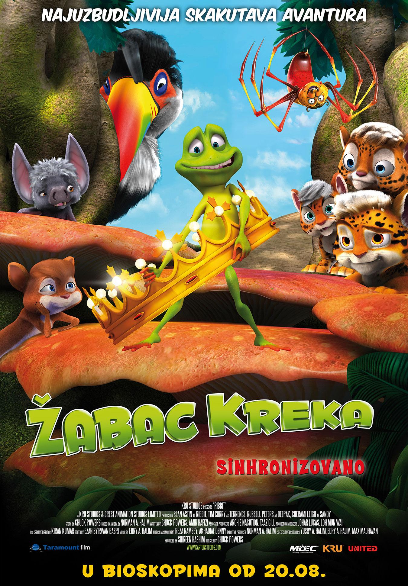 Zabac_Kreka