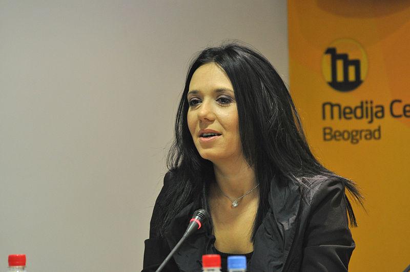 Brankica Stanković odlazi sa TV B92